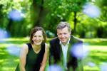Traumtöne - Das Duo für Ihr Event