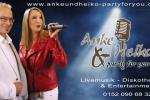 Anke & Heiko - Party for You!