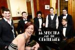 Ms. Spectra and the Gentlemen