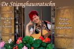 De Stianghausratschn - Bayerisches Musik-Kabarett