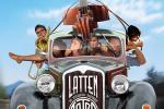 LATTENTATRA - die Partyband mit dem Kontrabass