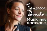 Francesca Donato & Smoke'n Harmony