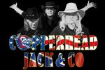 Copperhead Jack & Co