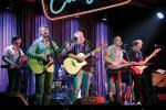 Hotel California Band