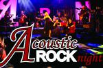 Acoustic Rock Night
