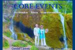CORE EVENTS