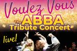 Vouelz Vous - The Abba Tribute Concert