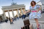 KIKI CESSLER - Travestieshow Berlin & Brandenburg
