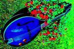 Wisperia - Mandolinenrock unplugged