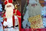 NCWE Nikolaus, Christkind Weihnachtsmann Elf