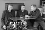 3 AT THE LOUNGE
