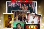 Will G. Tour Band ** Soul Highlight Party-Band **