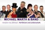 Michael Marth Band - Deutsch polnische Band, polnisch-russische Band, polnisch italienische Band