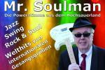 Mr. Soulman