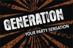Generation Your Party Sensation