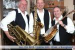 Jazz Trio AIDA (Dixie-Swing-Jazz)