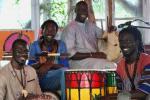 Mbollo-Percussion