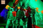 Strange Orange | Rock & Heavy Blues