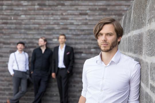 Benjamin Kolloch Quartett