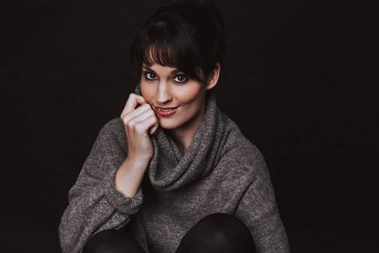 Alina Arenz