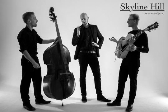 Skyline Hill Trio