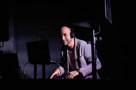 DJ Daims