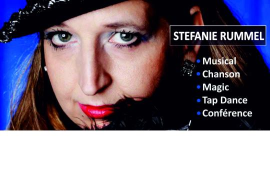 Stefanie Rummel