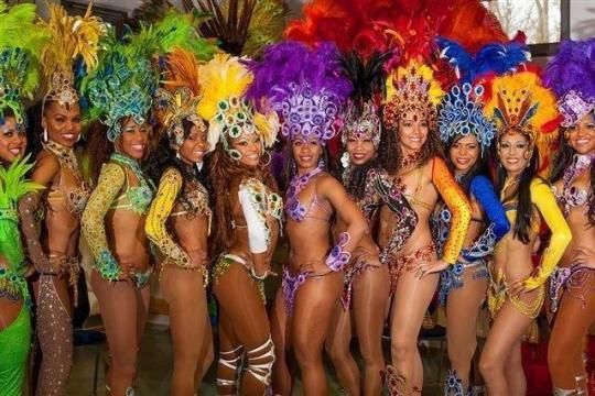 Samba do Brasil