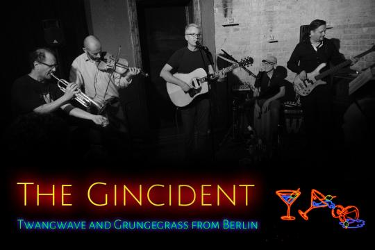 The Gincident