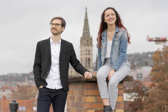 Anne & Aaron Akustikduo