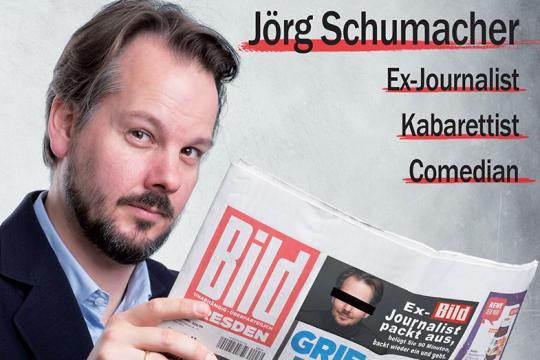 Jörg Schumacher