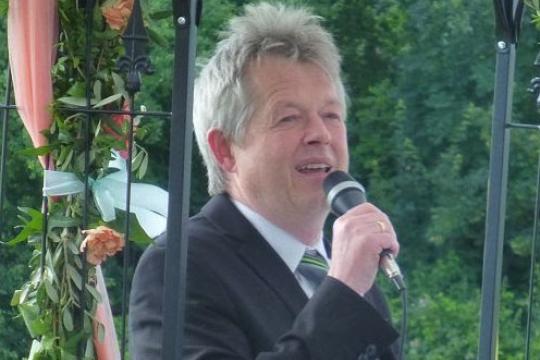 Michael Laumen
