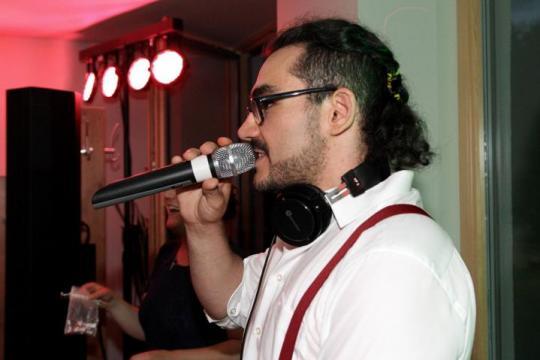 DJ Sven B