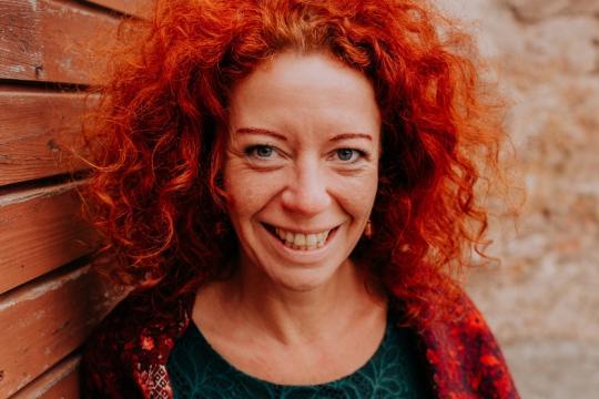 Anja Drummer