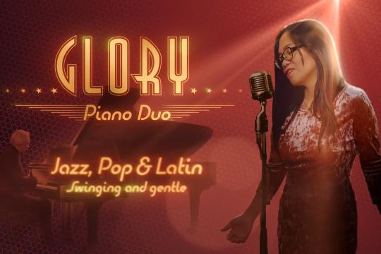 GLORY Piano Duo