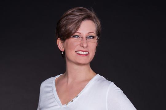Susanne Bergers