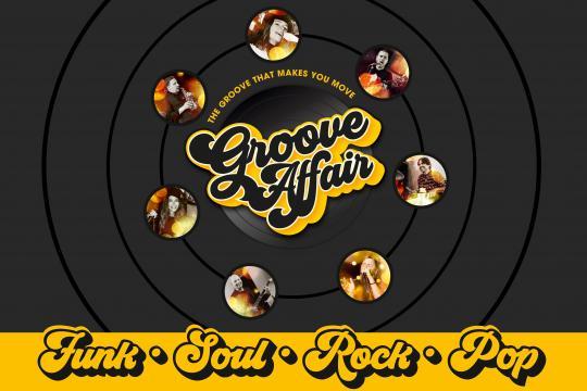 Groove Affair