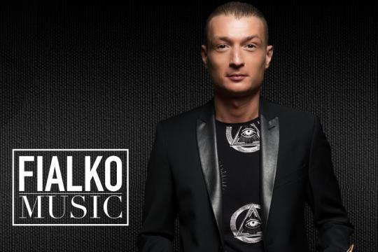 Anton Fialko