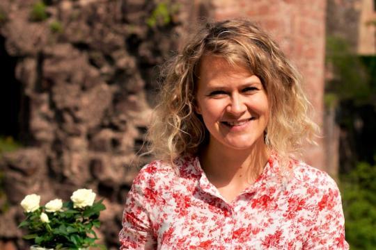 Ingrid Rupp