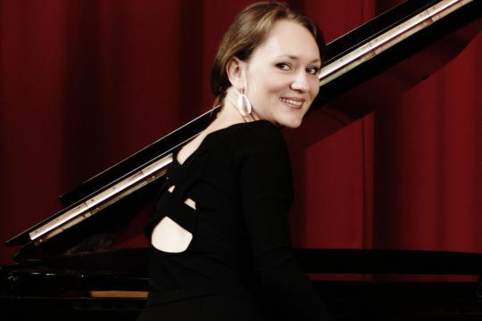 Maria Anastasia Hörner - Duo´s