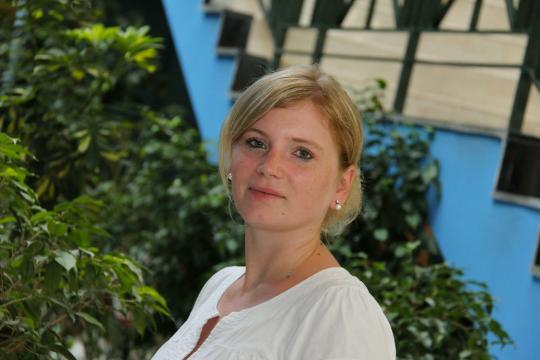 Alexandra Sampl