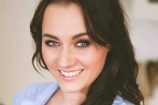 Annika Dewenter