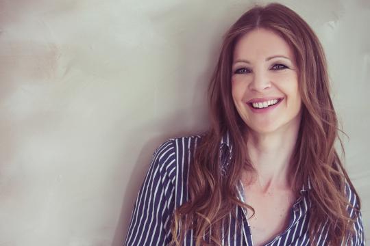 Katharina - klassische und moderne Sängerin für Trauungen und Veranstaltungen & Moderatorin