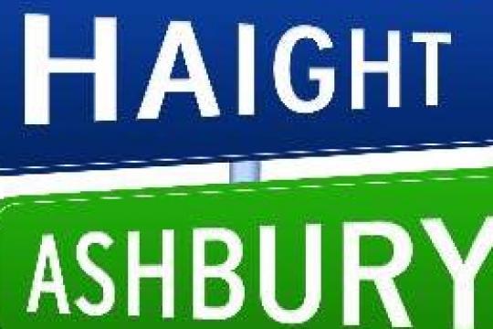 Haight Ashbury