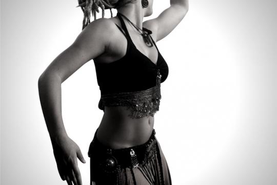 Sabine Belly Dance