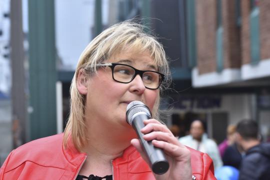 Manuela Clermont
