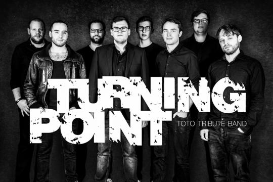 Turning Point - Toto-Tribute-Band