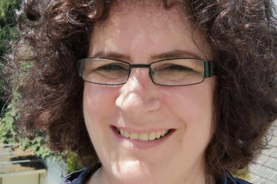Andrea Fränken