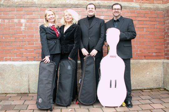 Quartetto Caprifoglio