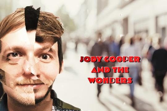 Jody Cooper and the Wonders